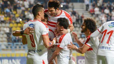 Photo of نتيجة وأهداف مباراة الزمالك ووادي دجلة بالدوري