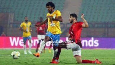 Photo of موعد مباراة الأهلي ضد الإسماعيلي والقنوات الناقلة