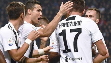 تعرف على تشكيل مباراة روما ضد يوفنتوس في الدوري الإيطالي