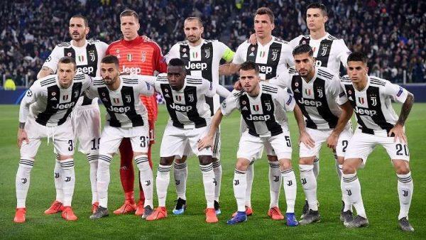 مشاهدة مباراة سامبدوريا ضد يوفنتوس بث مباشر 26-5-2019