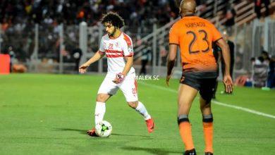 Photo of نتيجة وأهداف مباراة نهضة بركان ضد الزمالك بالكونفدرالية