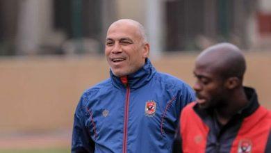 Photo of الأهلي ضد سموحة.. يوسف يؤكد علي صعوبة المباراة