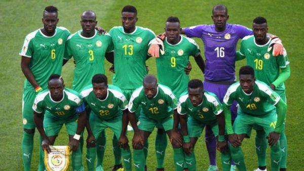 مشاهدة مباراة السنغال والكونجو بث مباشر 13-11-2019