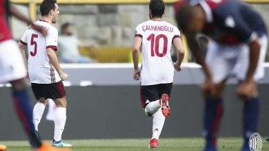 Photo of مشاهدة مباراة ميلان ضد بولونيا بث مباشر 6-5-2019