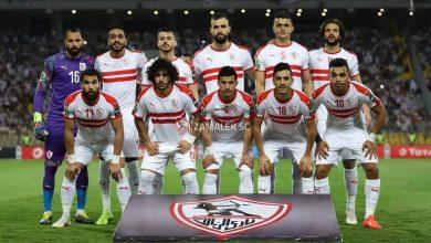 Photo of تشكيل الزمالك المتوقع ضد الداخلية بالدوري العام المصري