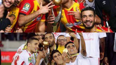 Photo of الوداد ضد الترجي .. تاريخ الفريقين في نهائي دوري الأبطال