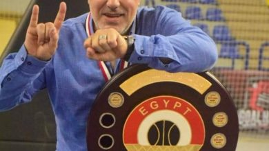 Photo of عصام عبد الحميد : اللقاء الفاصل الأصعب و اهدي الفوز للجمهور