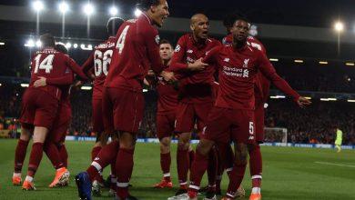Photo of نتيجة وملخص أهداف مباراة ليفربول وبرشلونة