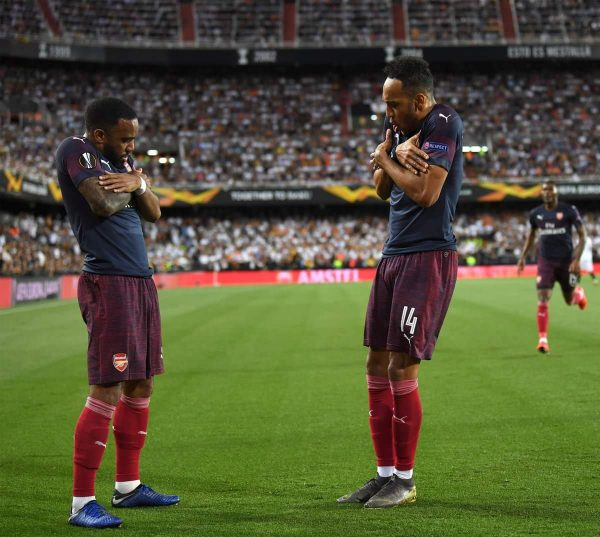 مشاهدة مباراة بيرنلي ضد أرسنال بث مباشر 12-5-2019