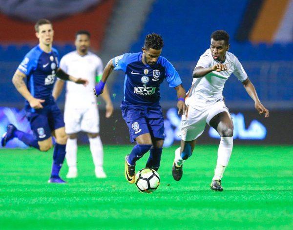 كورة ستار بث مباشر مباراة الهلال ضد الشباب kora star