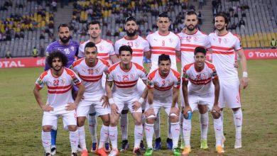 Photo of تشكيلالزمالك المتوقع لمباراة الإتحاد السكندري