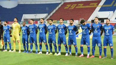 Photo of تعرف علي موعد مباراة الأهلي اليوم أمام النجوم