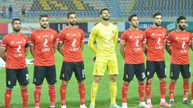 موعد مباراة الأهلي اليوم والقنوات الناقلة