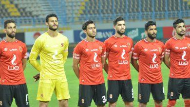 ترتيب الدوري المصري بعد فوز الأهلي علي النجوم