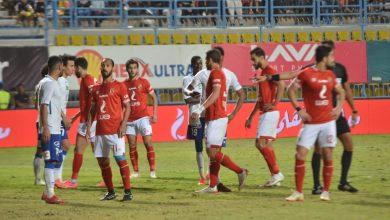 موعد مباراة الأهلي ضد كانو سبورت الغيني والقنوات الناقلة