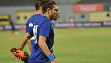 Photo of  ملخص ونتيجة مباراة مصر المقاصة ضد إنبى بالدورى