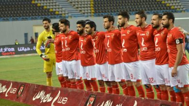 Photo of التشكيل المتوقع للأهلي ضد الإسماعيلي بالدوري