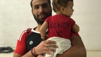 Photo of عمرو الجندي : انا لاعب حماسي دون تجاوز أو أساءة