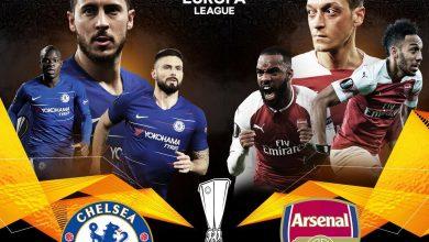 نهائي الدوري الأوروبي
