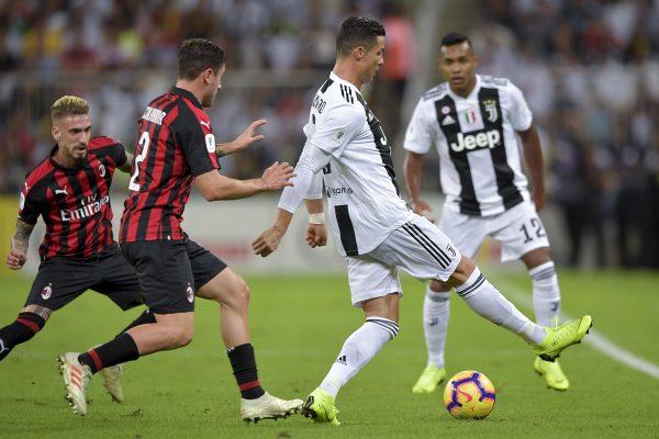 مشاهدة مباراة يوفنتوس ضد تورينو بث مباشر 3-5-2019