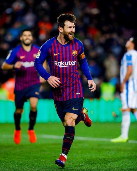 ملخص وأهداف برشلونة ضد سيلتا فيجو بالدوري الإسباني