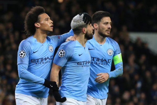 مشاهدة مباراة مانشستر سيتي ضد ليستر سيتي بث مباشر 6-5-2019