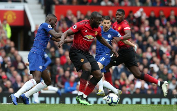 مشاهدة مباراة مانشستر يونايتد ضد كارديف سيتي بث مباشر 12-5-2019