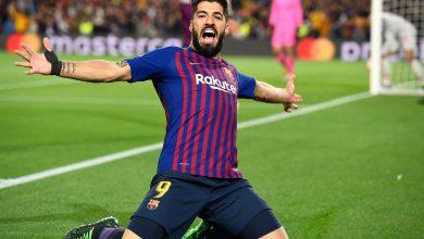 Photo of مشاهدة مباراة برشلونة ضد خيتافي بث مباشر 12-5-2019