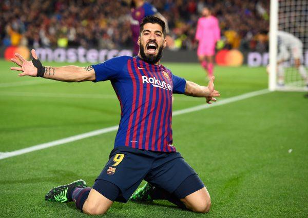 مشاهدة مباراة برشلونة ضد خيتافي بث مباشر 12-5-2019