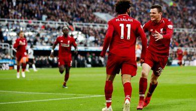 Photo of ملخص وأهداف مباراة ليفربول ضد نيوكاسل بالدوري الإنجليزي