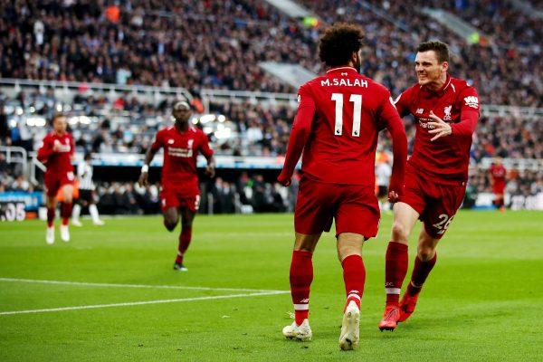مشاهدة مباراة ليفربول ضد وولفرهامبتون بث مباشر 29-12-2019