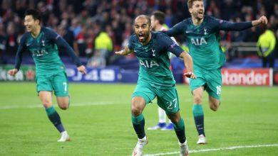Photo of مشاهدة مباراة توتنهام ضد إيفرتون بث مباشر 12-5-2019