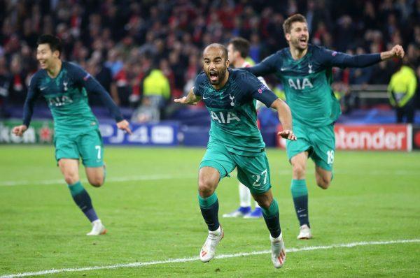 مشاهدة مباراة توتنهام ضد إيفرتون بث مباشر 12-5-2019