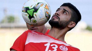 """كأس الأمم الأفريقية.. تونس تعلن عن قائمة محترفيها """" ساسي ومعلول واستبعاد النقاز"""""""