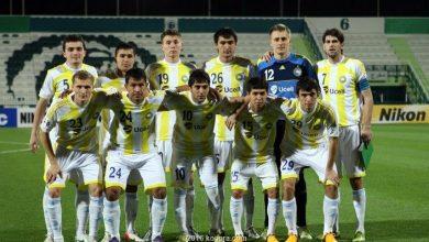 Photo of مشاهدة مباراة باختاكور ضد بيروزي بث مباشر 6-5-2019