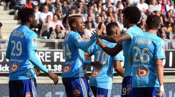 تعرف على تشكيل تولوز ضد أوليمبيك مارسيليا في الدوري الفرنسي.