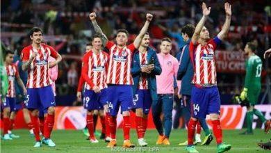 Photo of ملخص وأهداف مباراة اتليتكو مدريد ضد اشبيلية