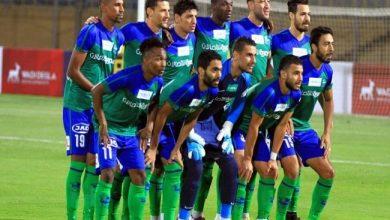 جمال عمر يرحل عن مصر المقاصة