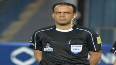 Photo of تعرف على حكام مباريات اليوم بالدوري الممتاز