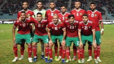 Photo of كأس الأمم الأفريقية 2019 .. رينارد يعلن قائمة المغرب للكان