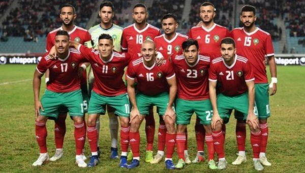 كأس الأمم الأفريقية 2019 .. رينارد يعلن قائمة المغرب للكان
