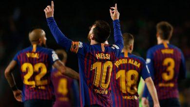 Photo of برشلونة وليفربول | التشكيل المتوقع للبرسا