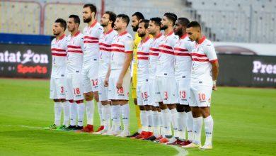 Photo of موعد مباراة الزمالك ووادي دجلة بالدوري العام