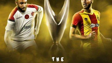 Photo of الوداد البيضاوي ضد الترجي التونسي.. تشكيل الفريقين بدوري أبطال أفريقيا