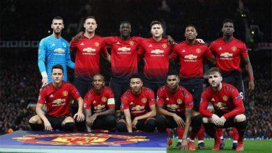 Photo of مشاهدة مباراة مانشستر يونايتد و بارتيزان بث مباشر 7-11-2019