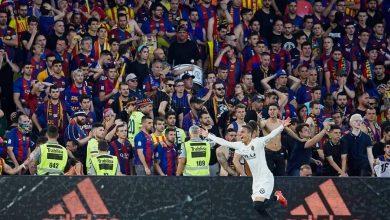Photo of ملخص ونتيجة مباراة برشلونة ضد فالنسيا بكأس ملك إسبانيا