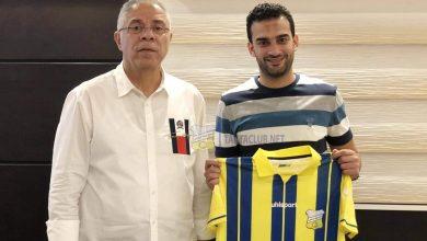 Photo of صفقات نادي طنطا 2019…إستعدادا للدوري المصري الممتاز