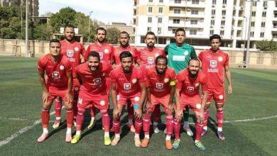 دوري القسم الثاني.. فريق البنك الأهلي يتأهل رسميا