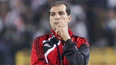 علاء ميهوب مديرا فنيا للترسانة