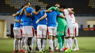 Photo of موعد مباراة الزمالك القادمة في الدوري